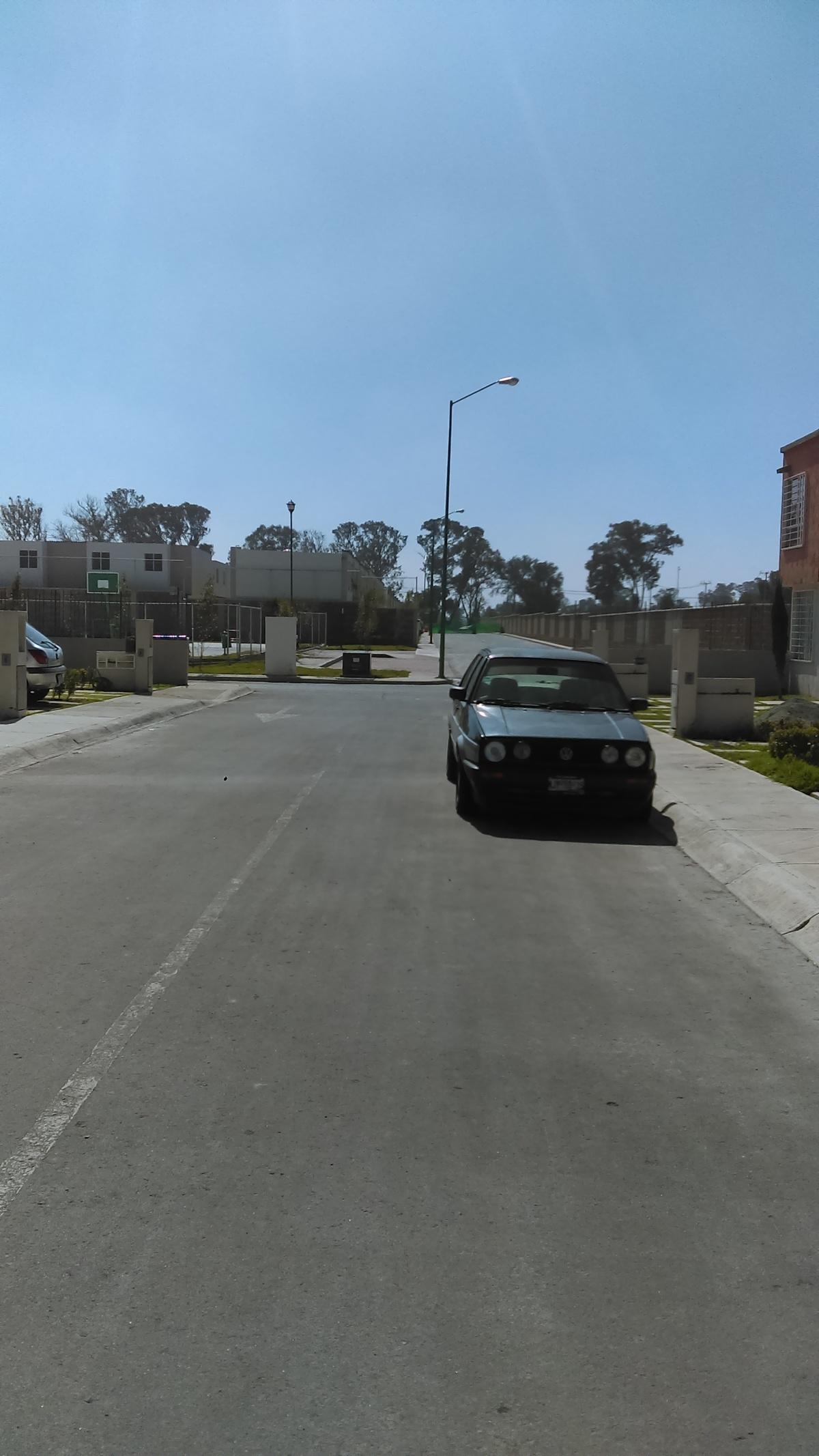4 de 14: Vista calle Lago Sanabria