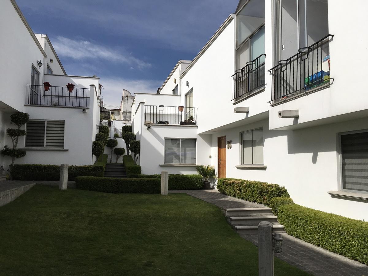 1 de 16: Bonito Condominio de 16 casas
