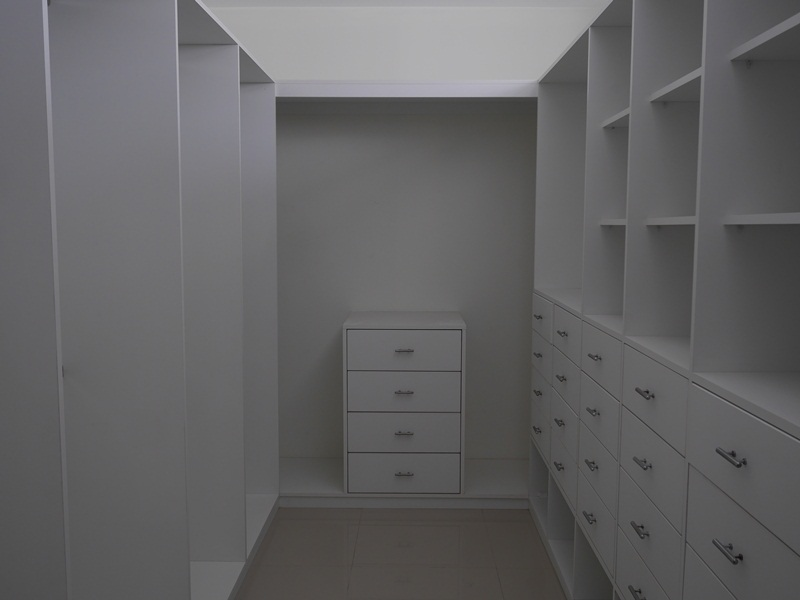 5 de 15: Walk in Closet