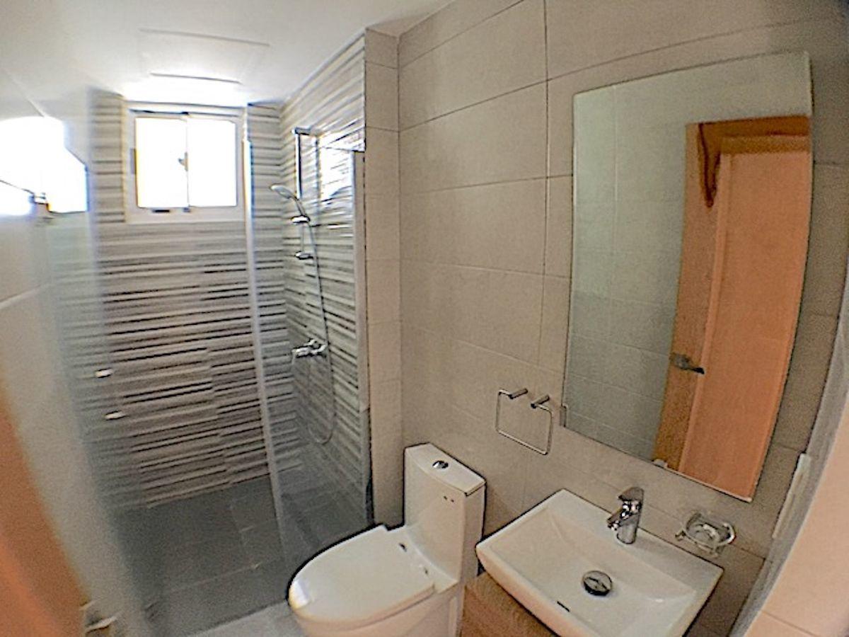 9 de 18: Baños de vista con ducha