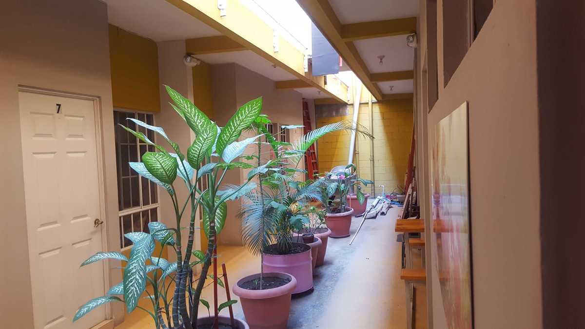 6 de 23: HABITACIONES PRIMERA PLANTA