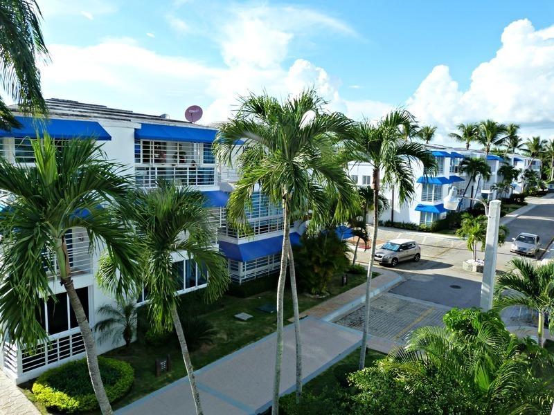2 de 13: Vista del conjunto residencial