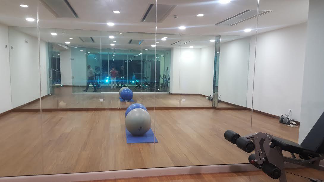 6 de 29: Salón Pilates