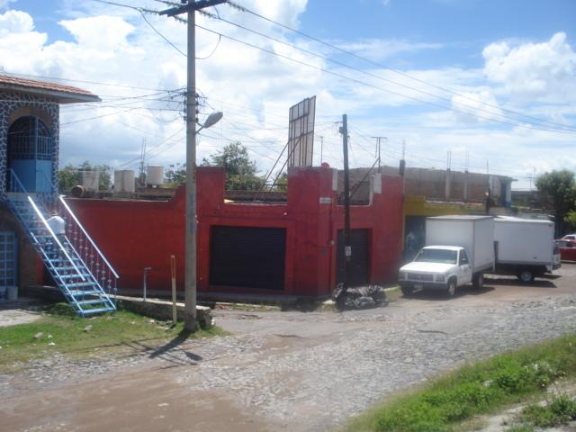 2 de 25: Esquina calle Del Refugio
