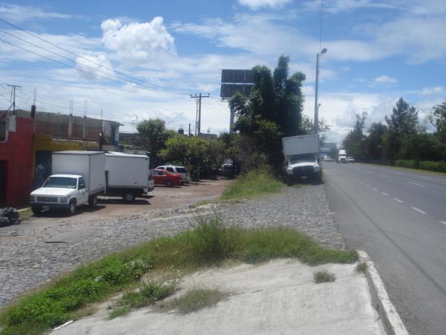 3 de 25: carretera a Chapala