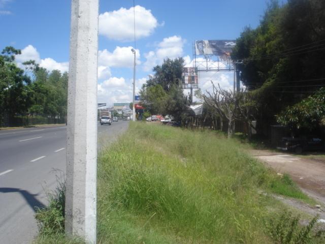 5 de 25: Carretera a Chapala