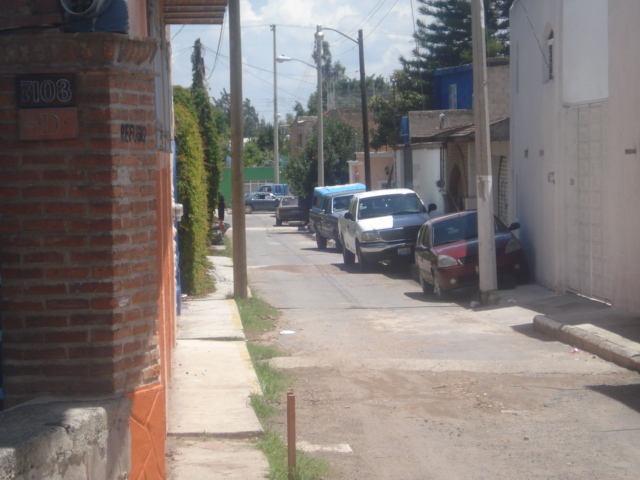 7 de 25: Calle del Refugio