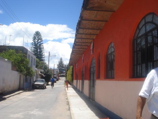 25 de 25: Calle Maderas
