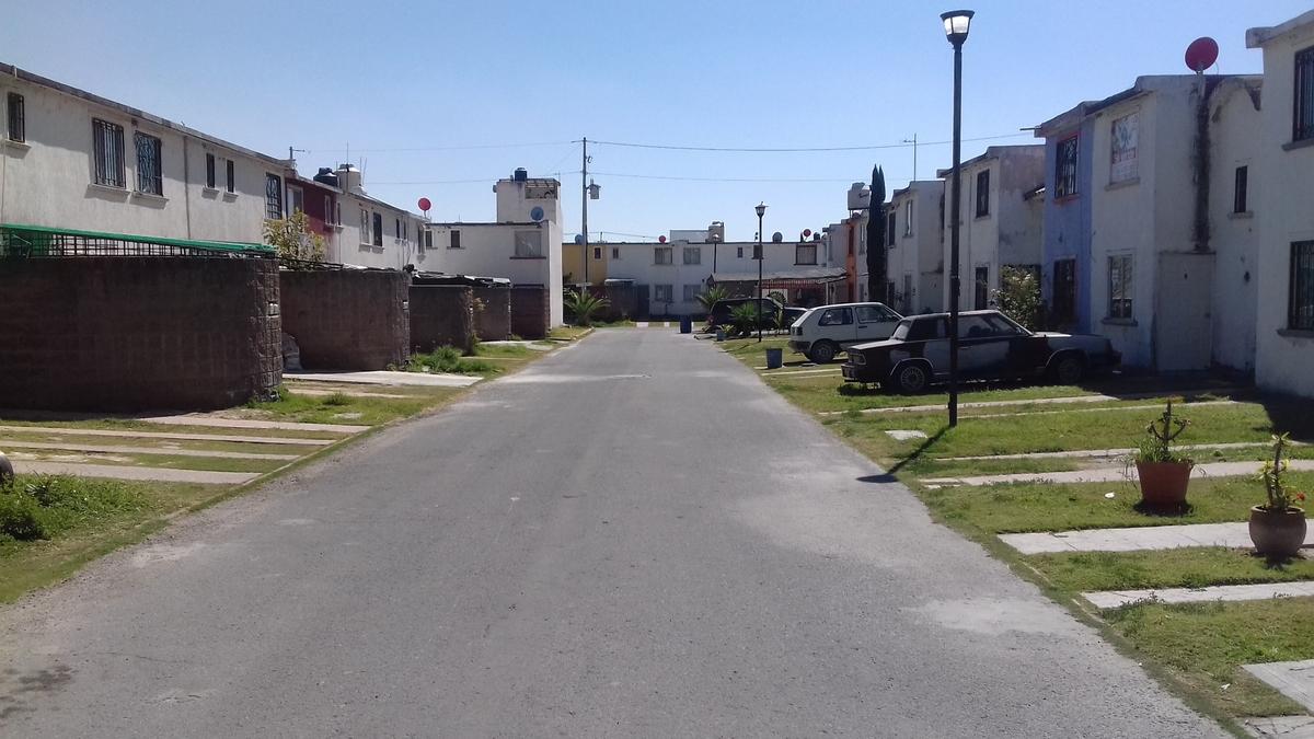 2 de 13: vista de calle