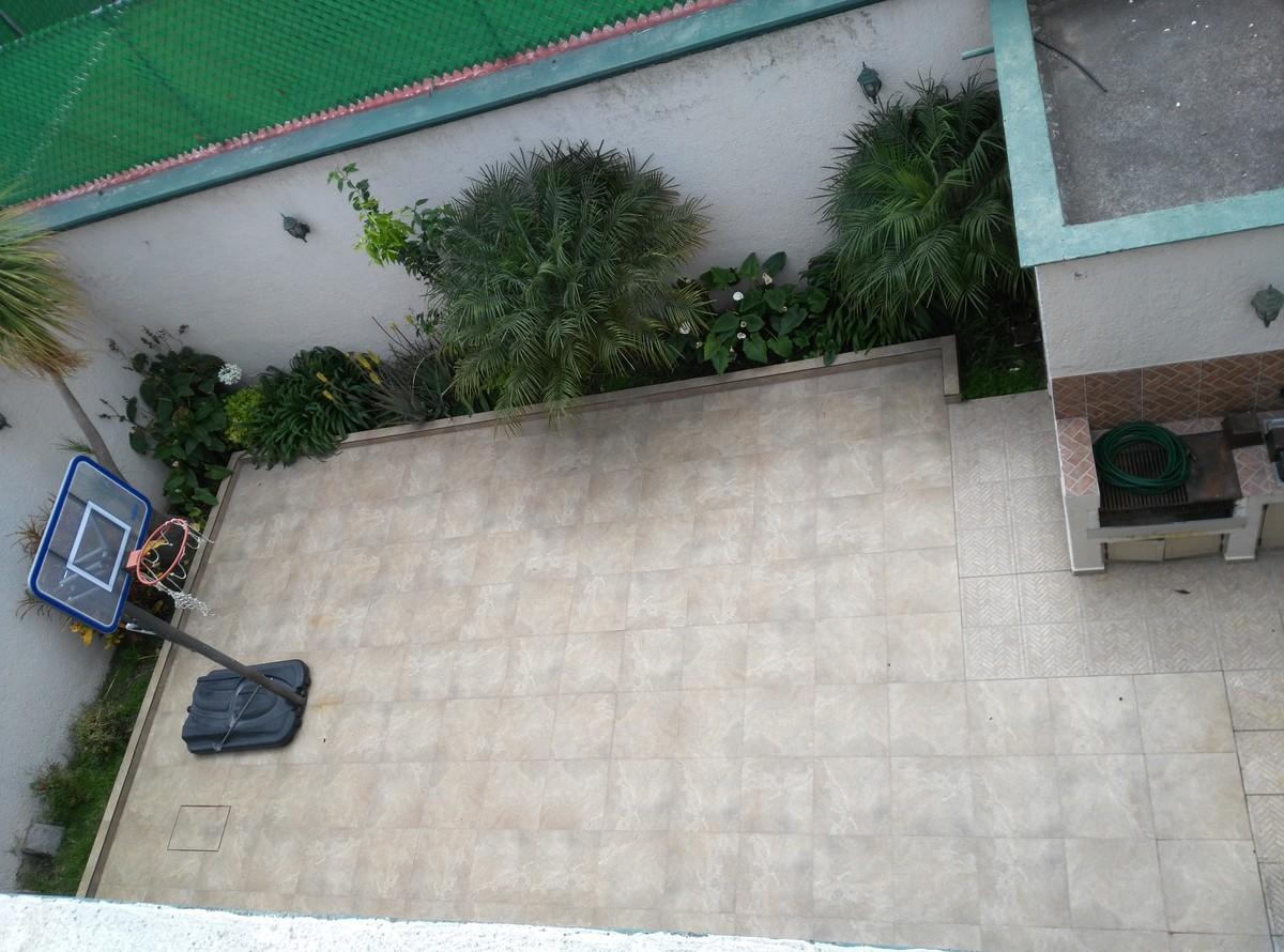 7 de 22: Amplio patio trasero