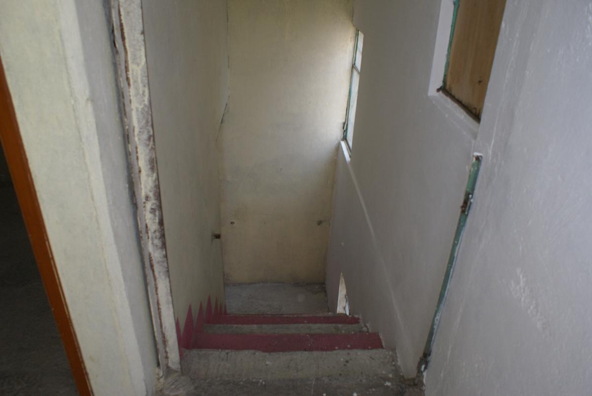 7 de 21: Escalera