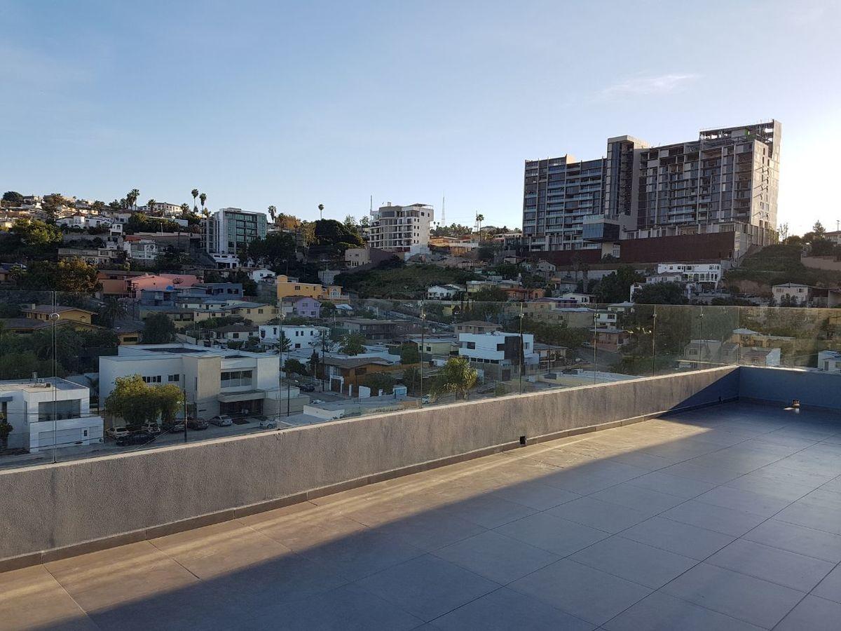 47 de 50: Terraza vista.
