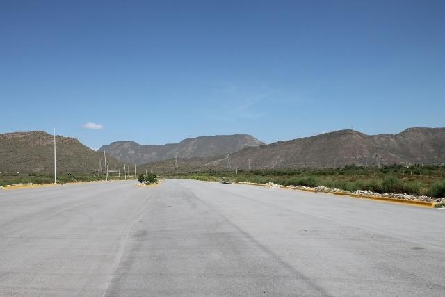 2 de 10: Carretera