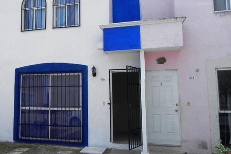 Casas Infonavit Cancun : Casas nuevas venta de departamentos en cancun playa del carmen y