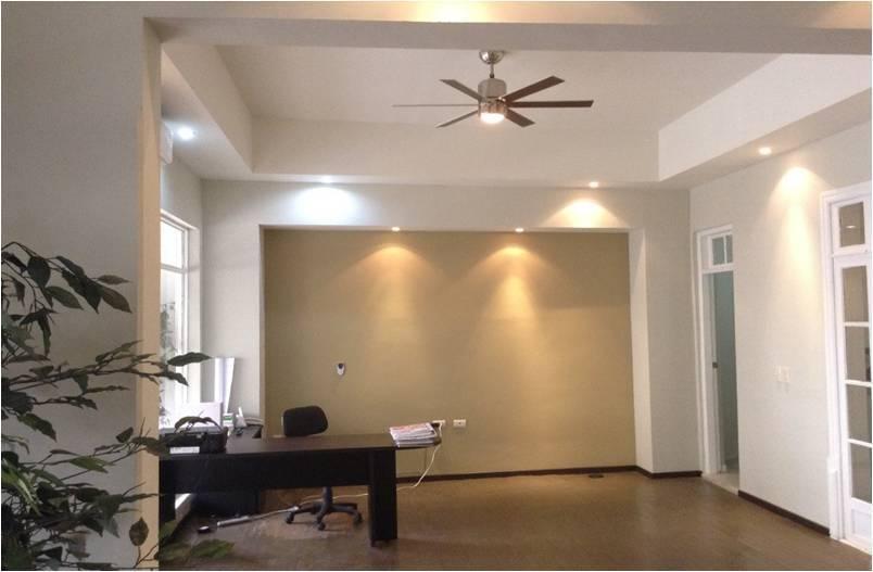 3 de 12: Oficinas con concepto abierto