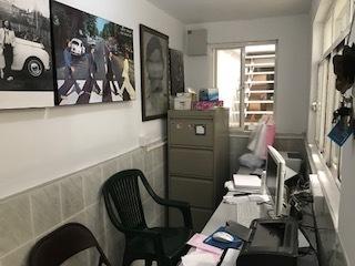 4 de 6: Interior de Oficina