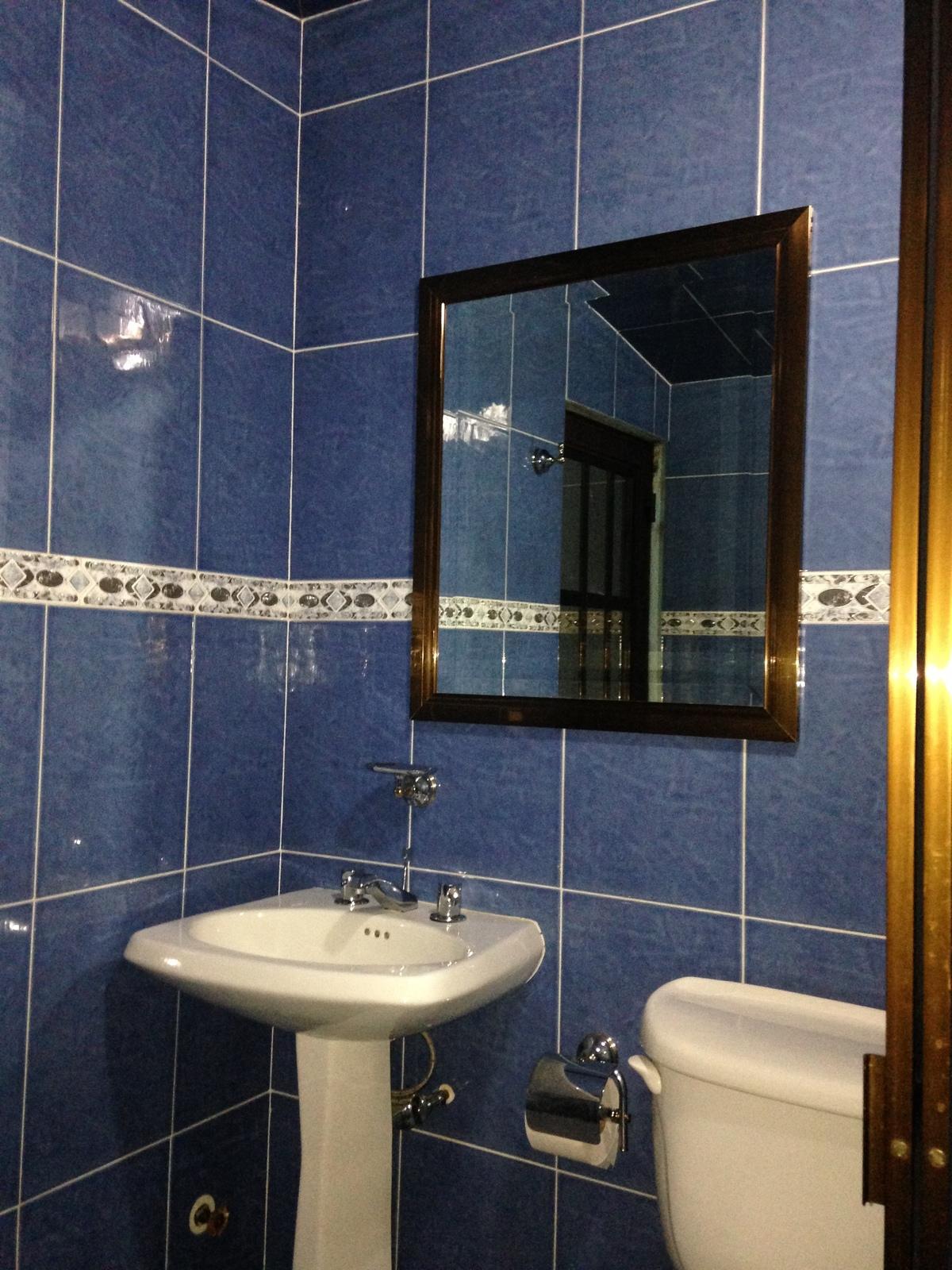 12 de 22: Baño 3 en habitación principal