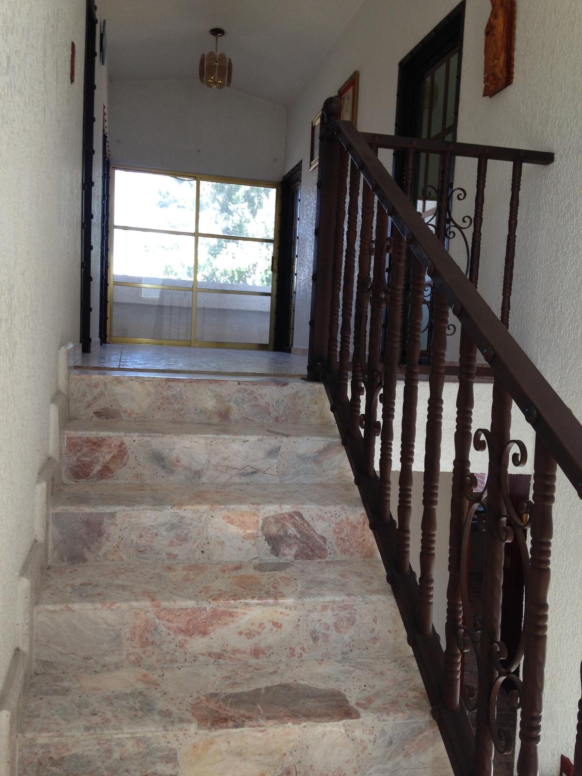 3 de 22: Escaleras