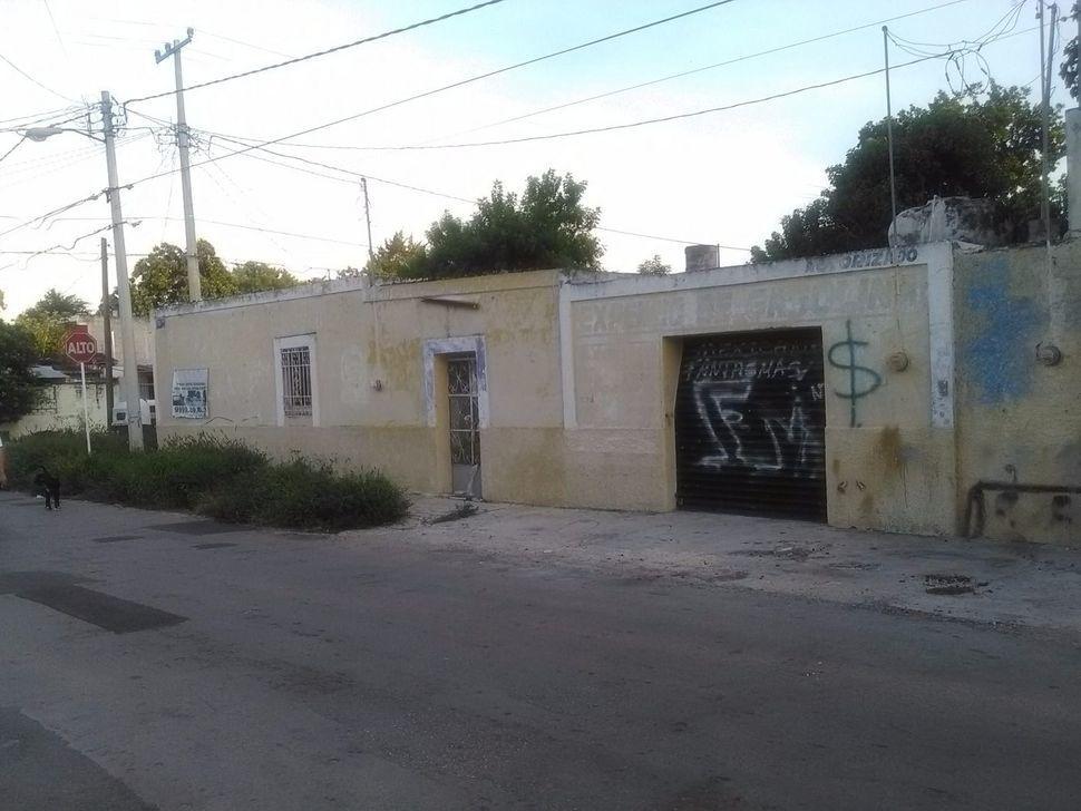 De Oportunidad Venta De Terreno En Equina Remate Colonia Bojorquez