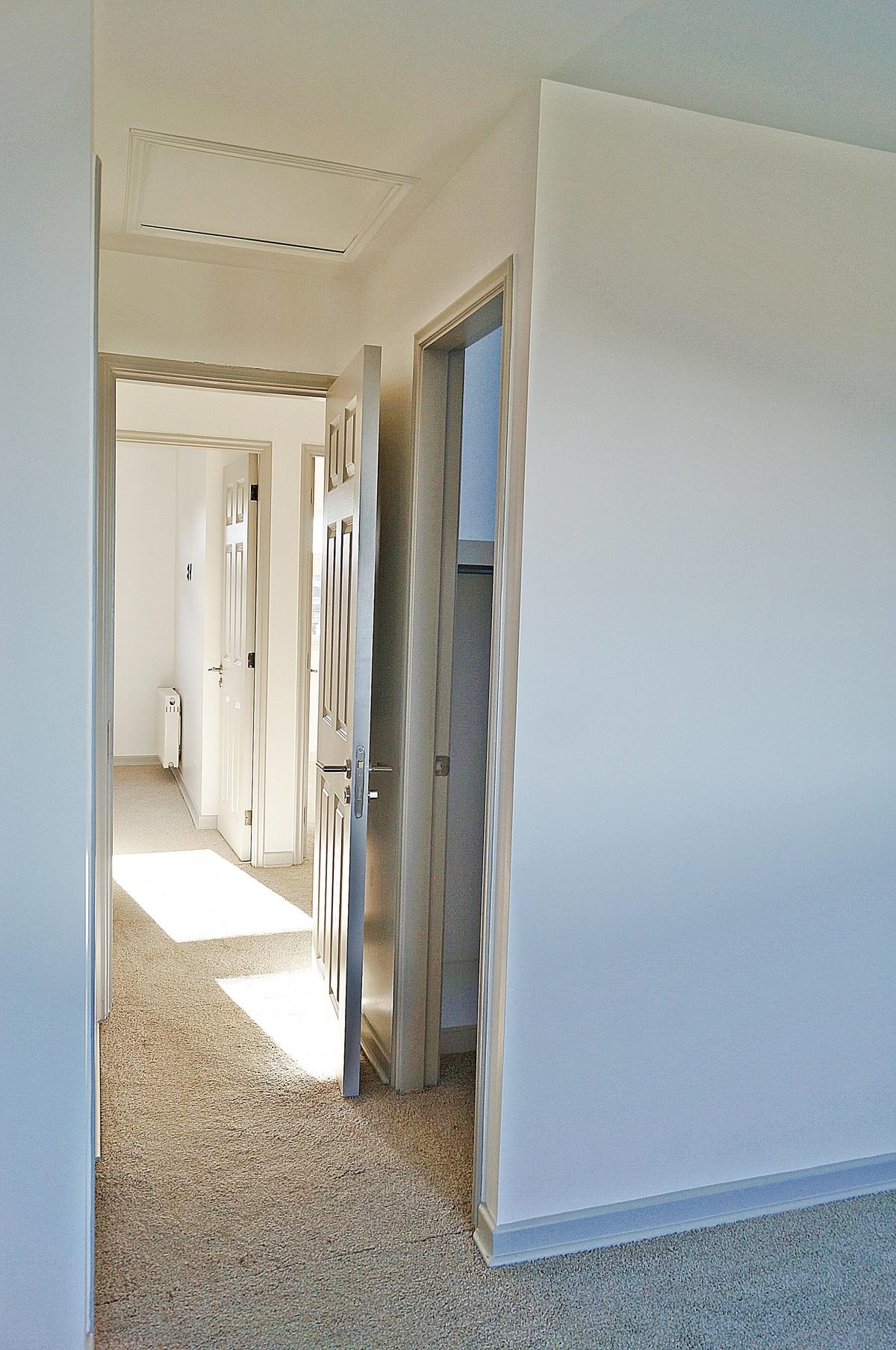 33 de 47: Vista hacia el Dormitorio Principal