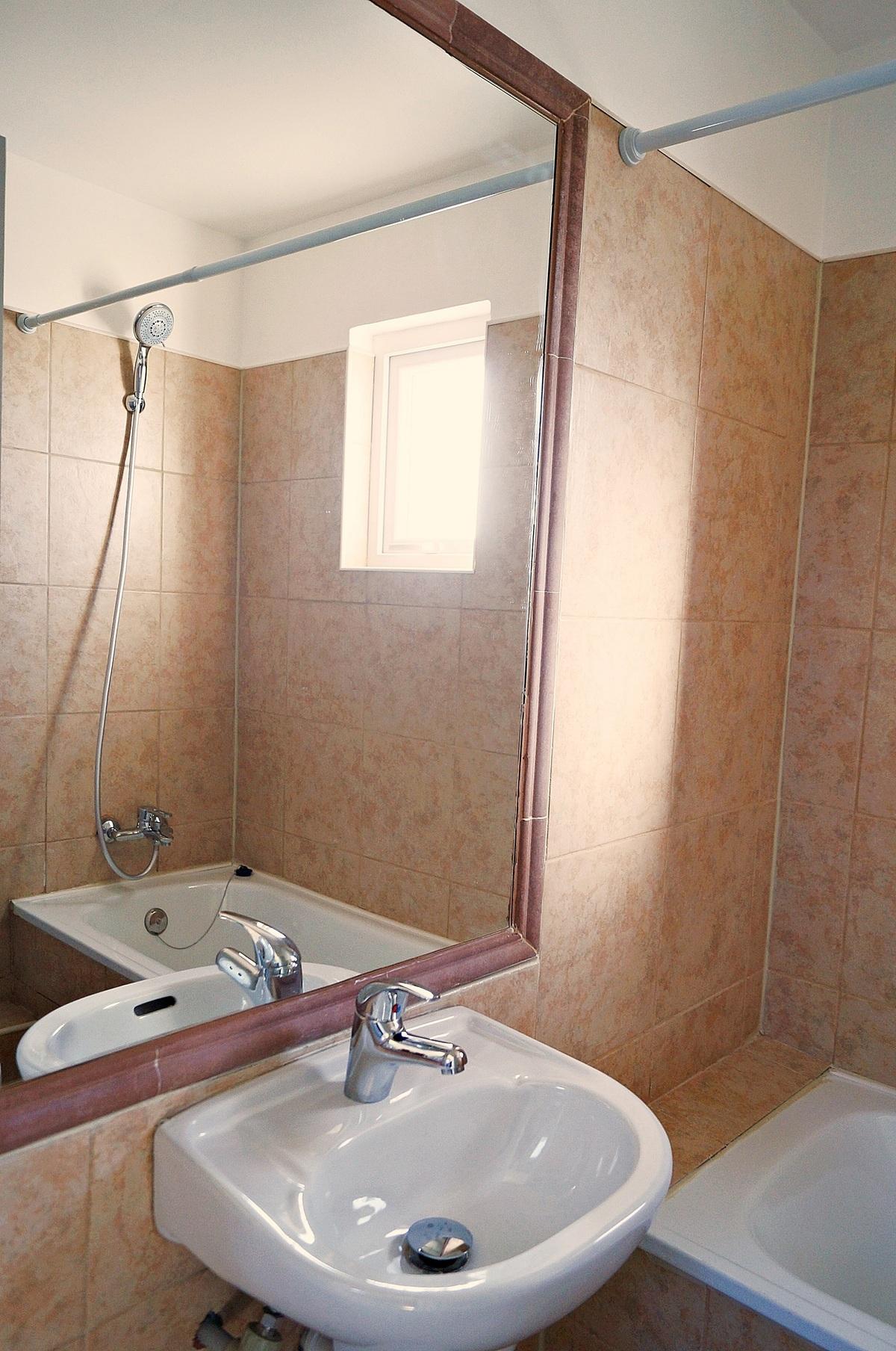 40 de 47: Vista interior del Baño en Suite del Dormitorio Principal