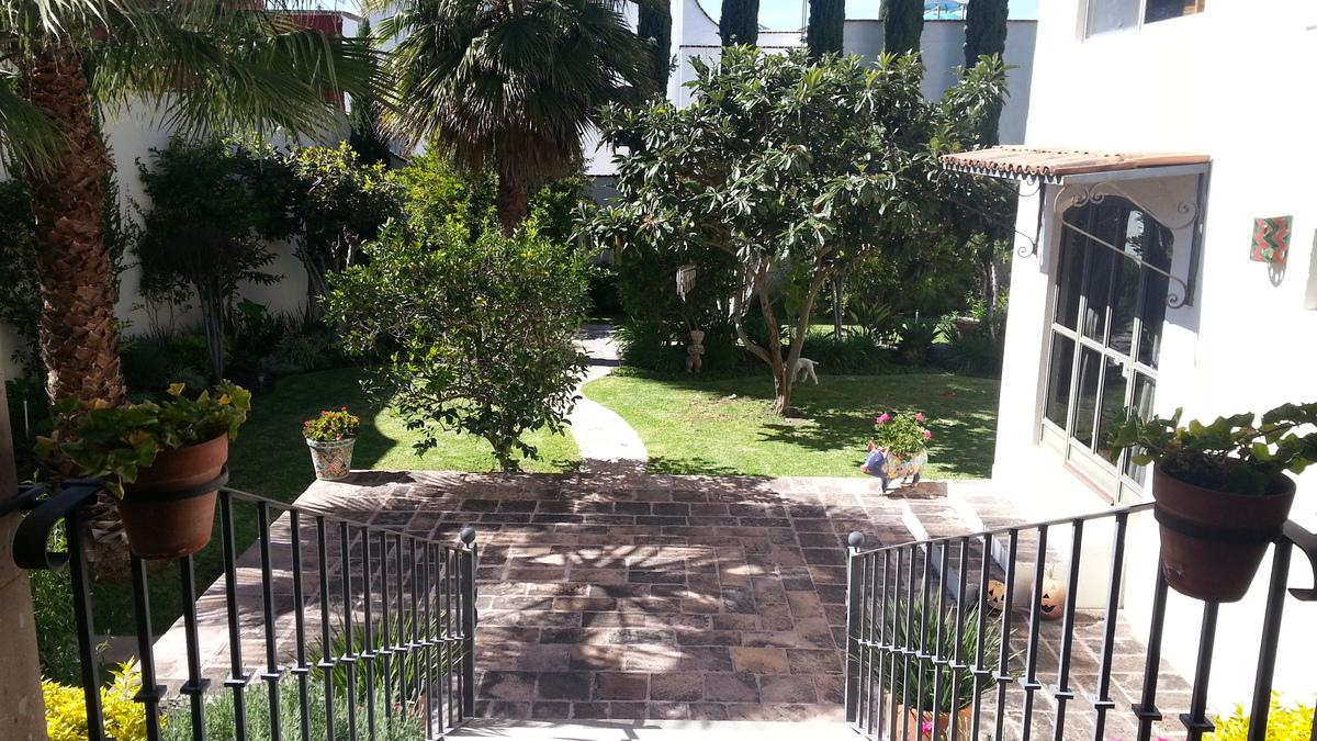 6 of 11: Backyard patio