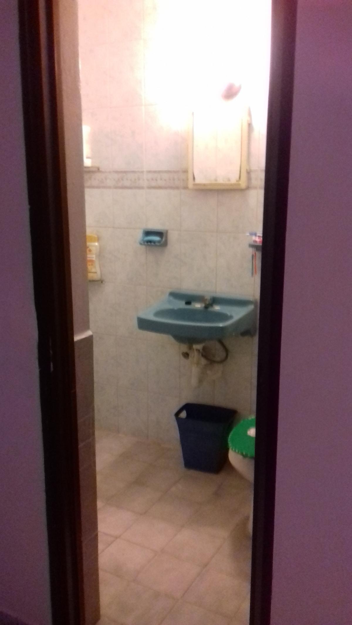 4 de 9: Baño PB
