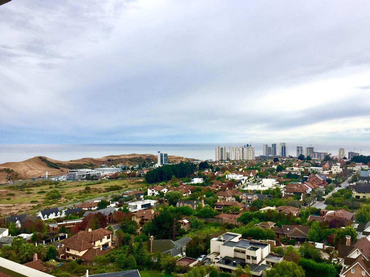 19 de 24: Vista desde la terraza