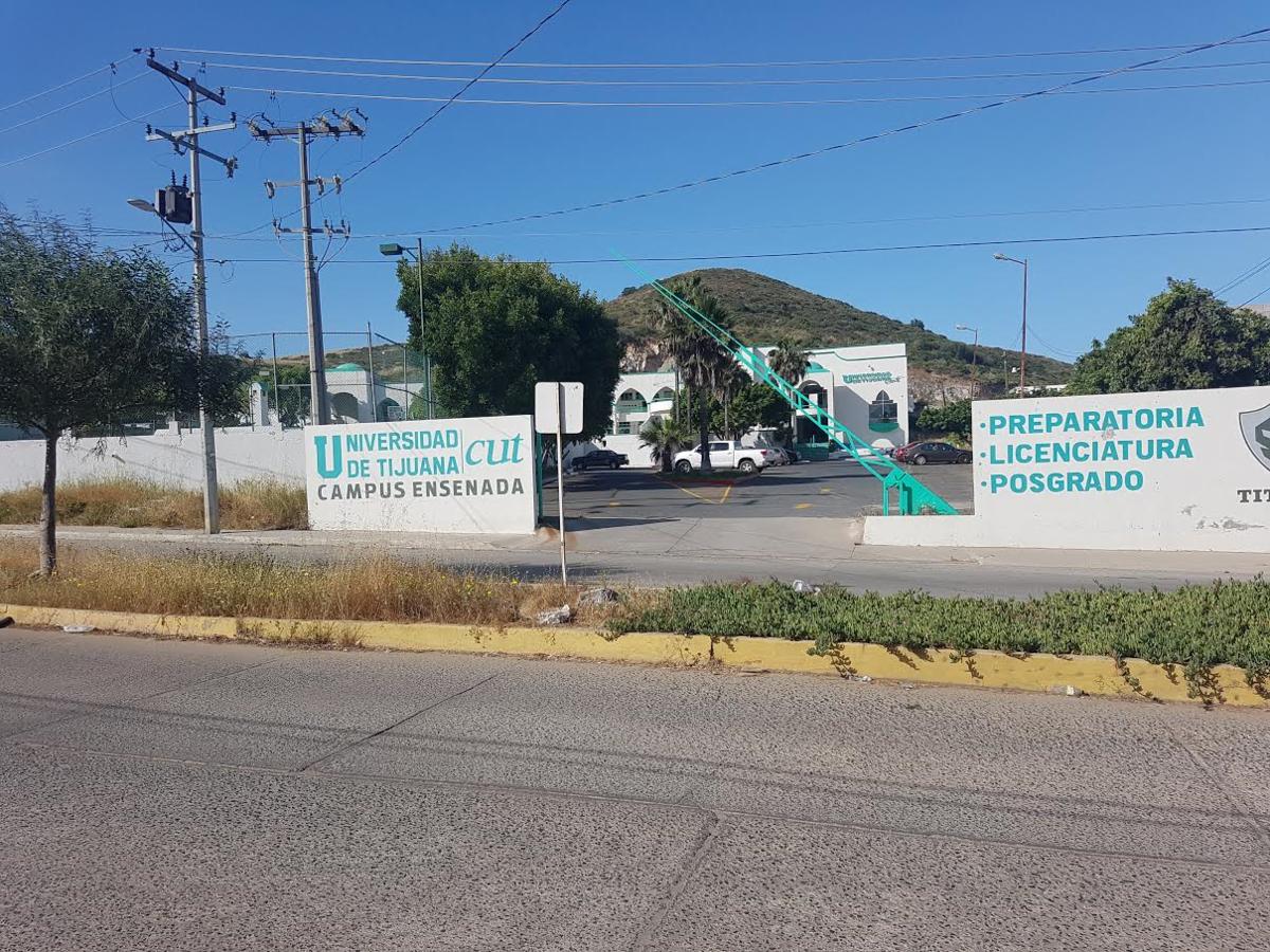1 de 43: frente de propiedad calle Miguel Aleman