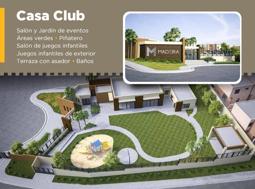 7 de 18: Proyecto Casa Club