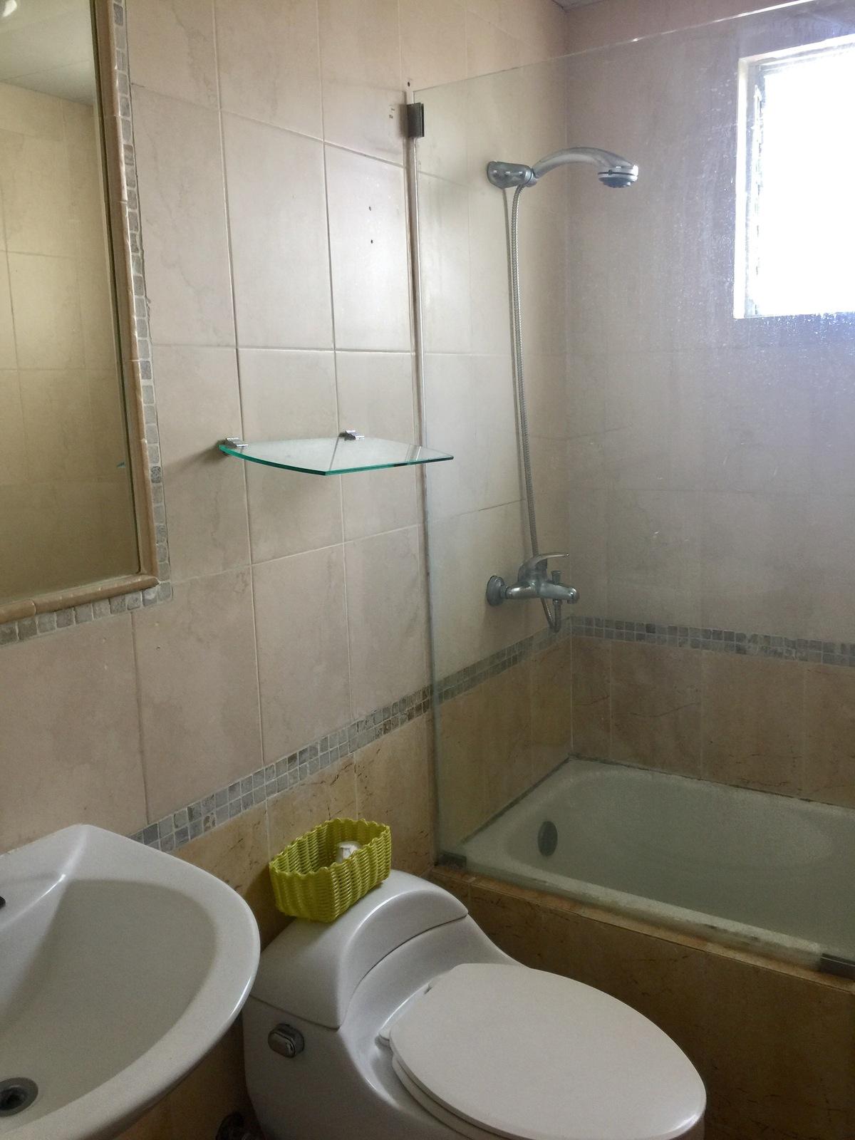 14 de 17: Baño principal