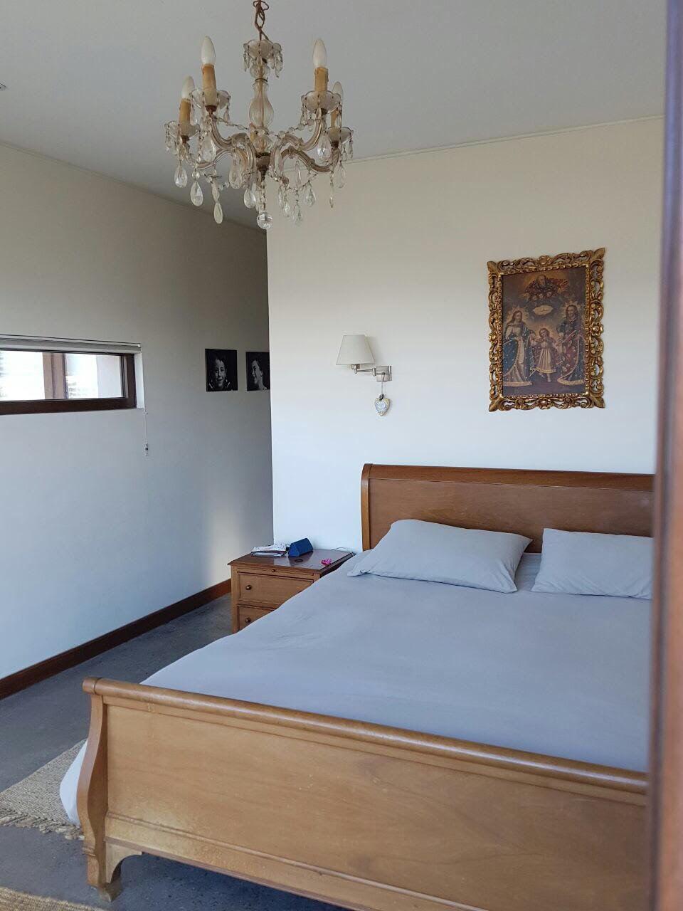 10 de 12: Dormitorio principal.