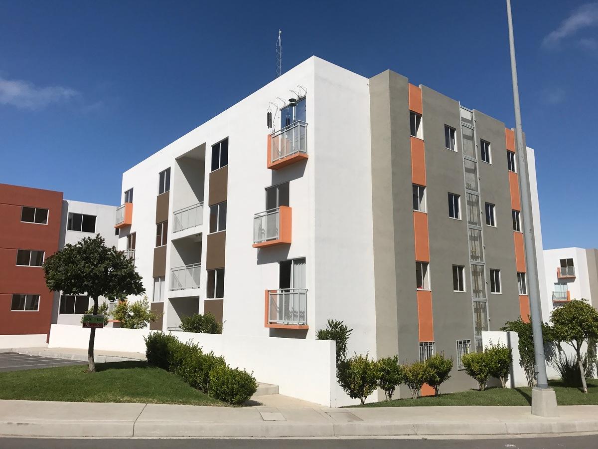 Bonito departamento en renta totalmente equipado en for Easy terrazas chile