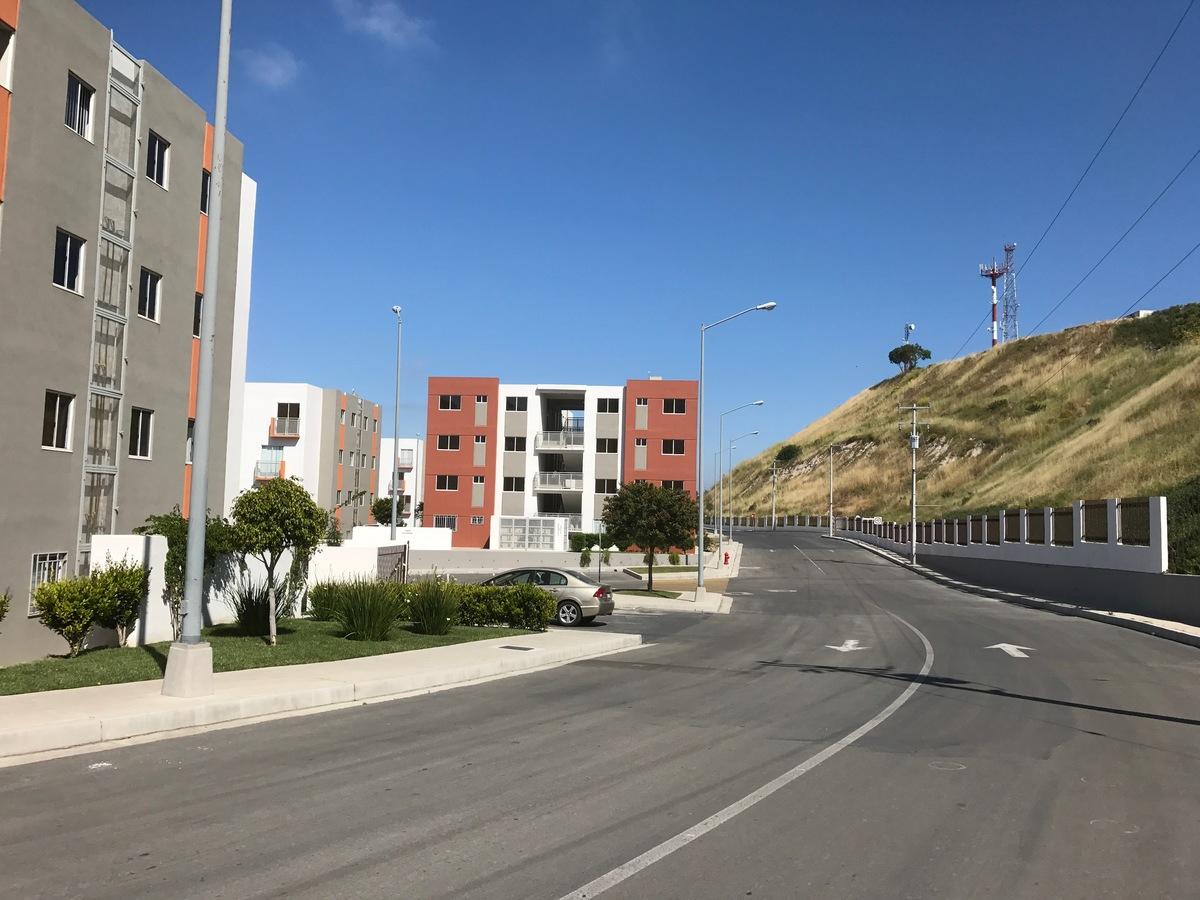 17 de 20: Amplias calles en privada y con espacio para visitas