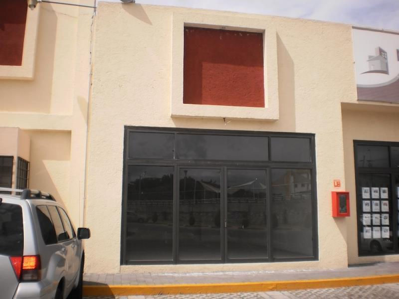 1 de 4: Pachuca, local en renta céntrico 1
