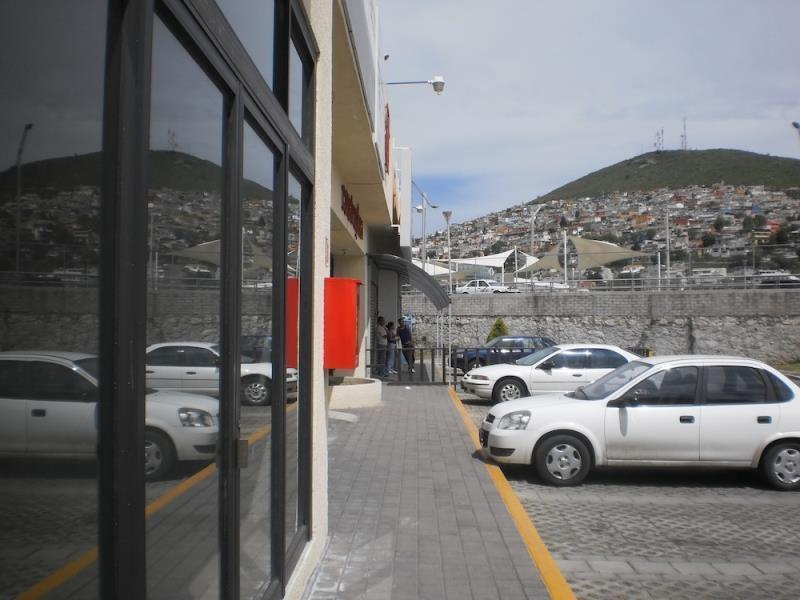 3 de 4: Pachuca, local en renta céntrico 3