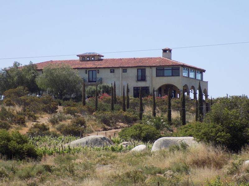 35 de 50: Hotel Villa Del Valle (Alrededores)