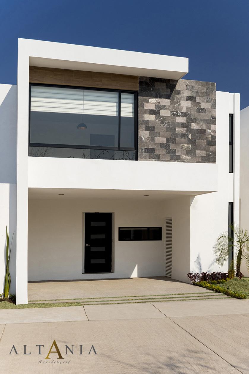 Proyecto altania residencial casa nueva en privada for Modelo de casa nueva