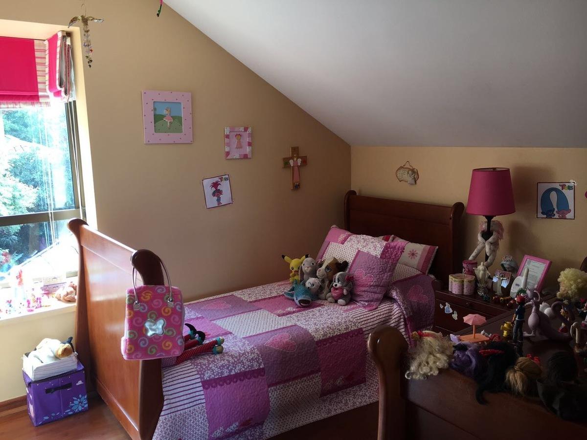 7 de 10: Dormitorio 3