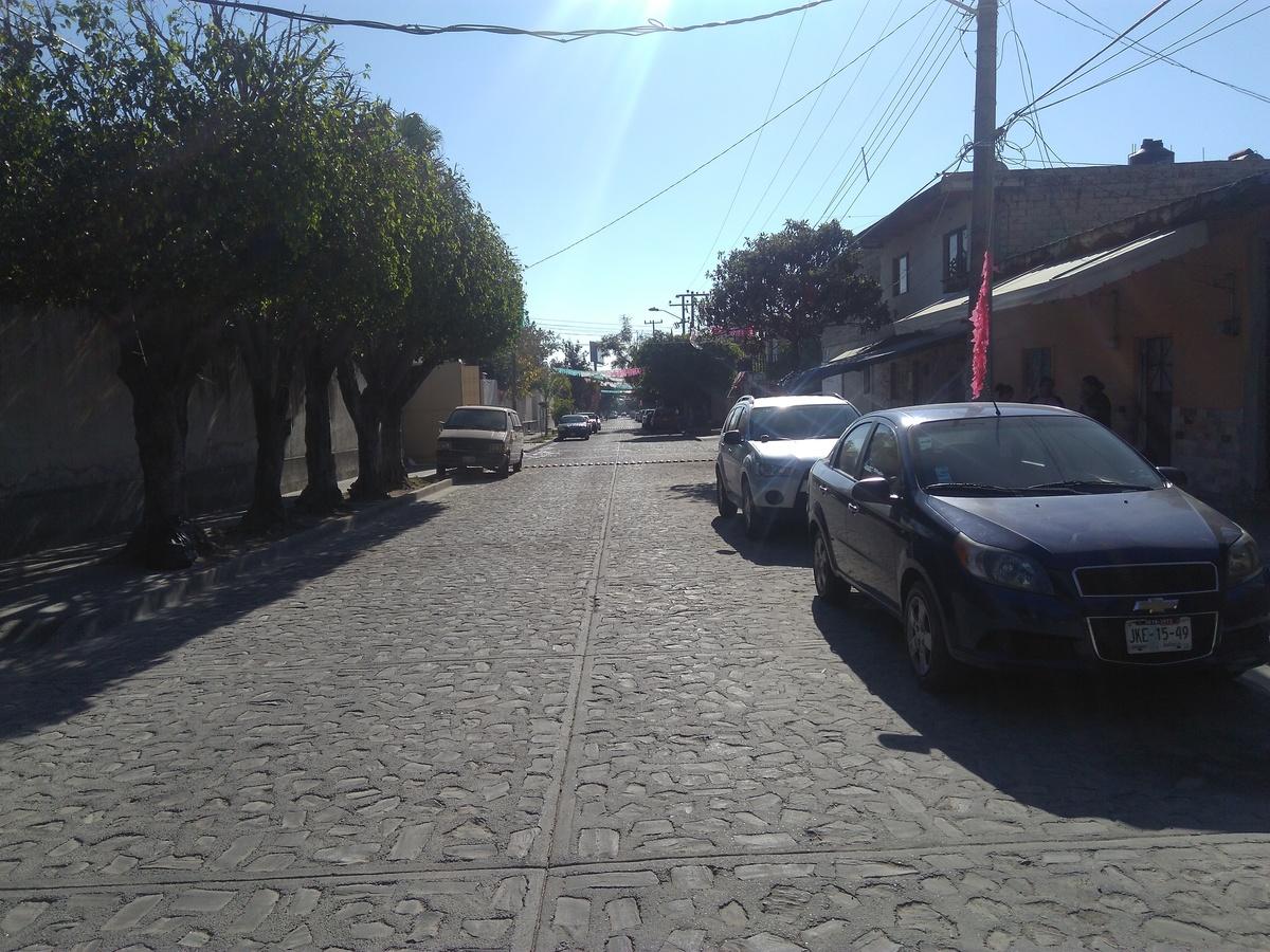 4 de 19: Vista Calle