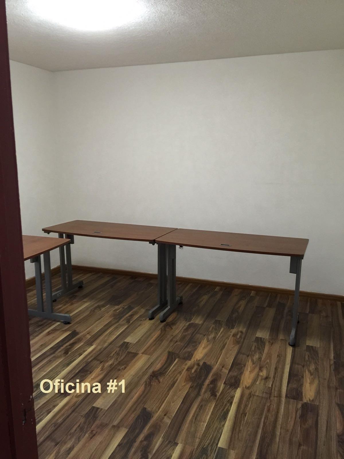 5 de 10: Oficina 1