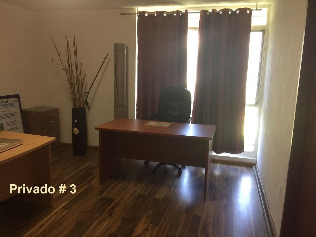7 de 10: Oficina 3