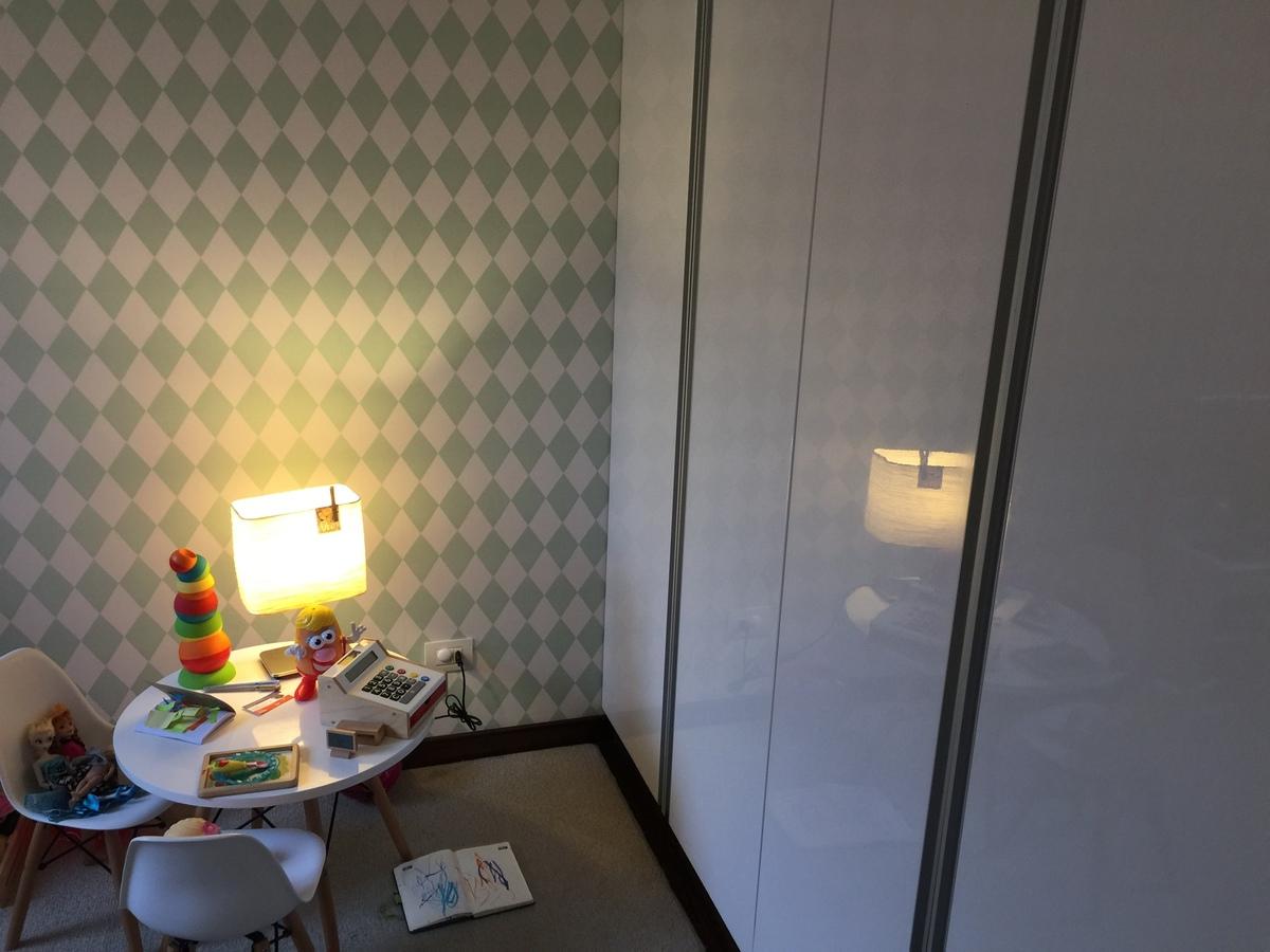 14 de 22: Dormitorio secundario 1