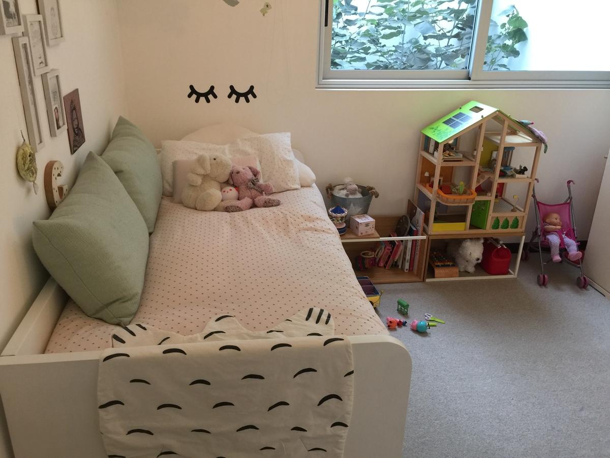 13 de 22: Dormitorio secundario 1