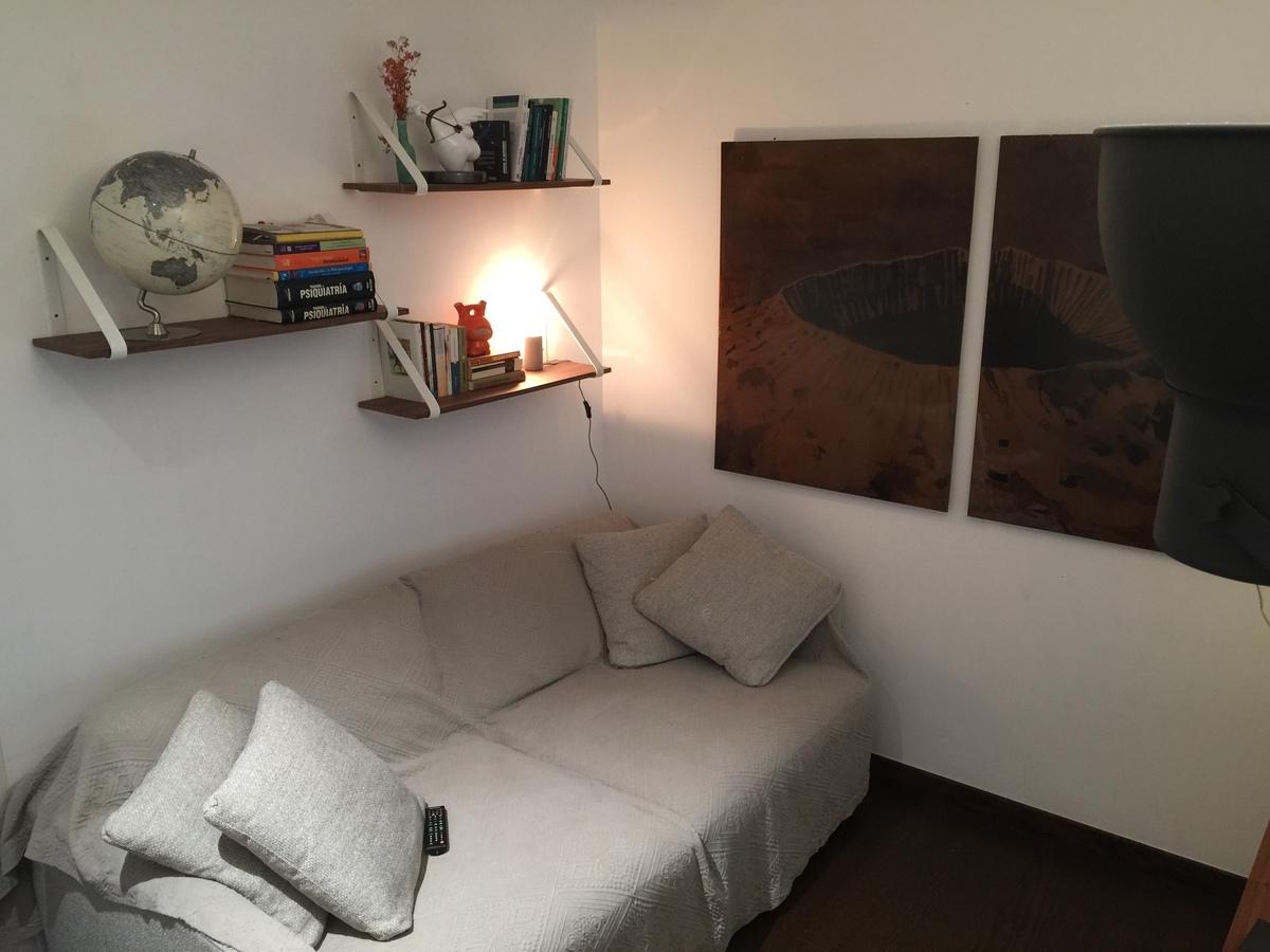 18 de 22: Sala de estar