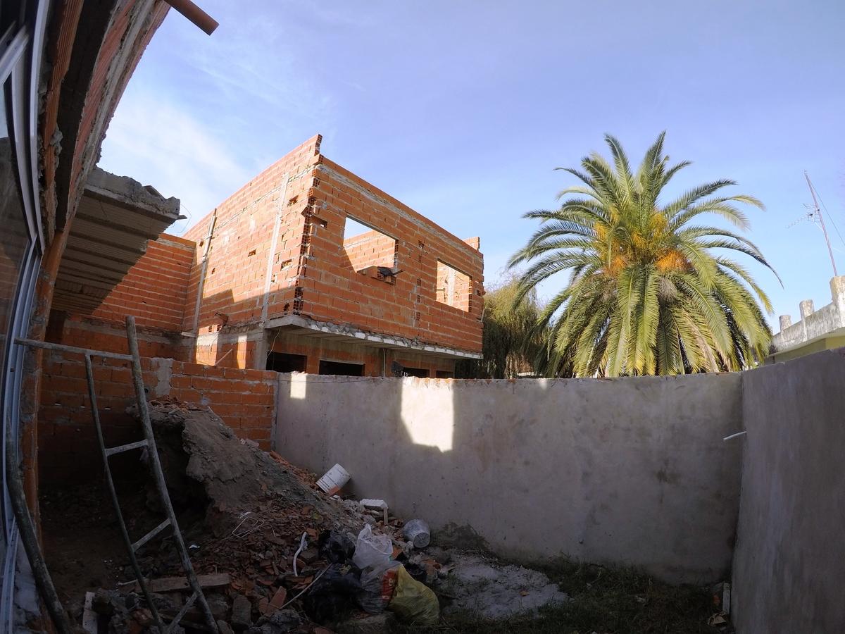 5 de 8: Patio Casas de España San Miguel