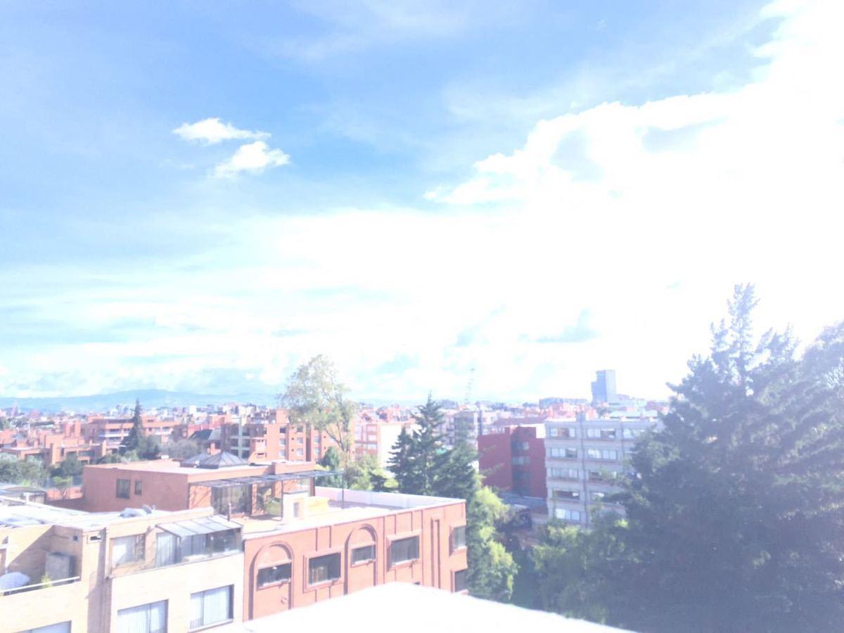 Apartamento en arriendo santa barbara 70m2 easybroker - Apartamentos santa barbara ...