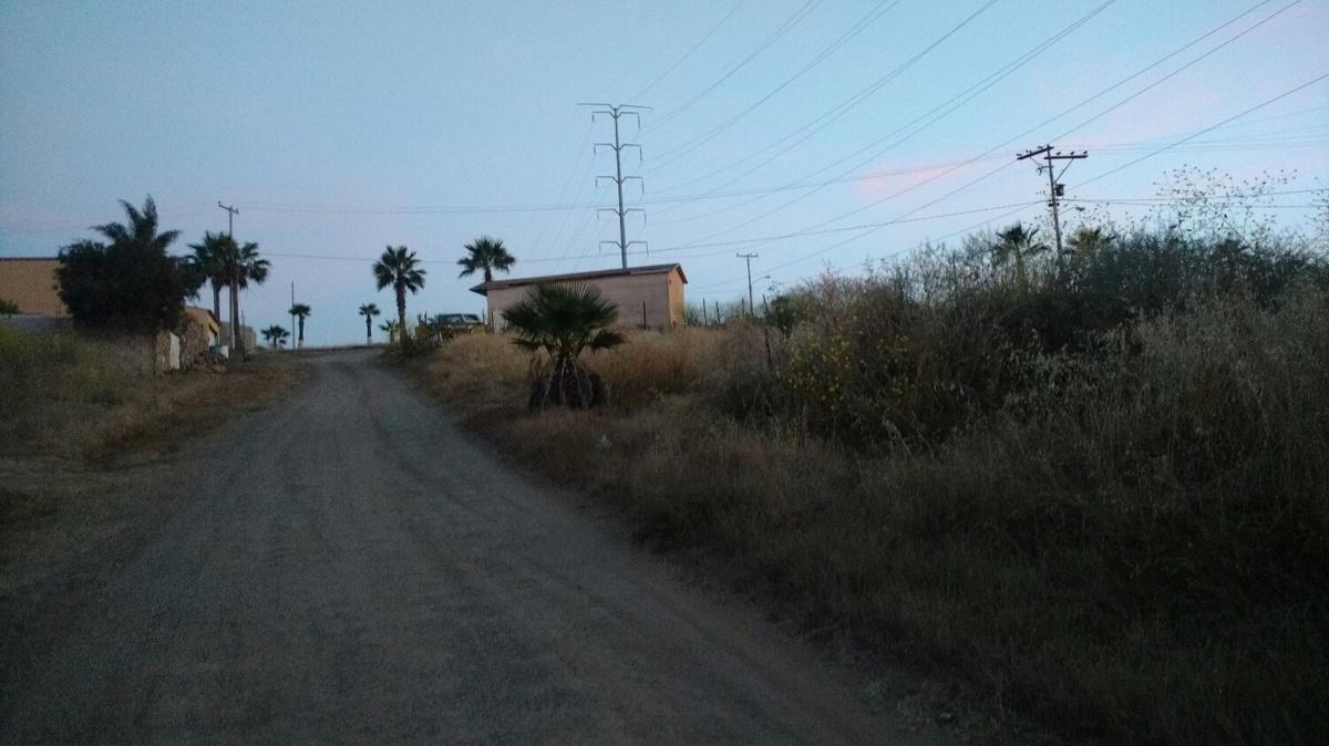 1 de 3: Calle Misión Santa Rosalia