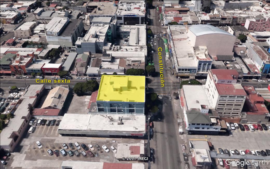 3 de 20: Ubicación Google Maps