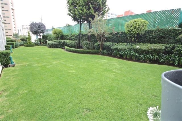 17 de 21: Jardín